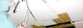 LED照明設置工事