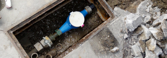 老朽化にともない漏水の疑いはありませんか?