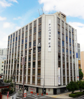 ナンバプラザビル株式会社様(浪速区元町)